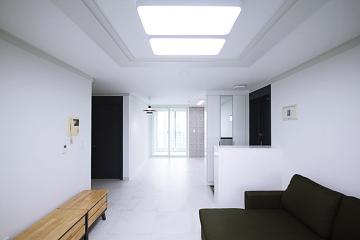 공간을 잘 활용하고 깔끔한 20평대 아파트 20평대,21평,인천,부평구,삼산동