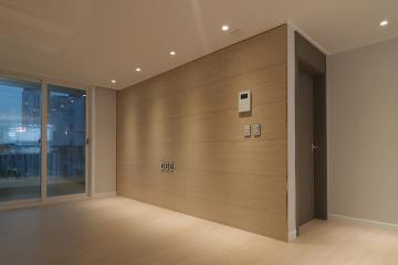 고급스러운 멋을 낸 인테리어, 30평대 아파트 30평대,31평,부산,수영구,남천동