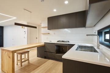 고객의 요구 사항을 적극 반영한 인테리어, 20평대 아파트 20평대,26평,인천,부평구,부평동