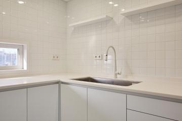 깔끔한 무드로 가득 채운 30평대 아파트 30평대,31평,영등포구,신길동