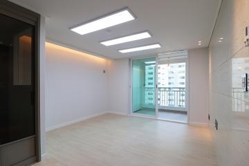 세련되고 고급스러운 느낌을 살린 20평대 아파트 20평대,24평,부산,해운대구,우동
