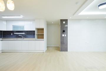 브라운으로 포인트를 준 30평 심플 아파트 인테리어 30평,브라운,심플,아파트,노원구