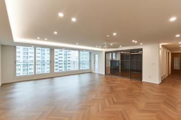 하나부터 열까지 완벽한 대변신, 70평대 아파트 인천,서구,마전동,70평대,72평