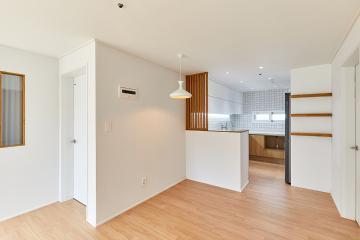 신혼의 달달함이 곳곳에 스며든 30평대 아파트 서대문구,현저동,30평대,32평