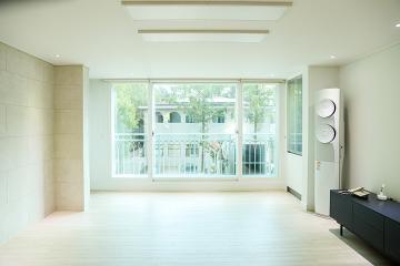 지친 일상에 휴식을 선사하는 아이보리톤의 30평대 아파트 30평대,34평,부천시,상동,라일락마을