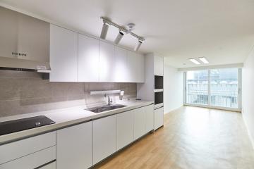 심플하고 따뜻한 공간으로 탈바꿈한 20평대 아파트 영등포구,당산동,20평대,24평