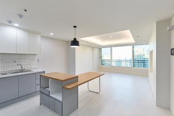우리 가족 공간 활용법, 30평대 아파트 중랑구,중화동,30평대,35평