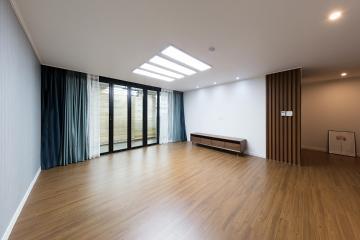 담백하고 깔끔한 느낌의 40평대 아파트 40평대,44평,인천,연수구,선학동