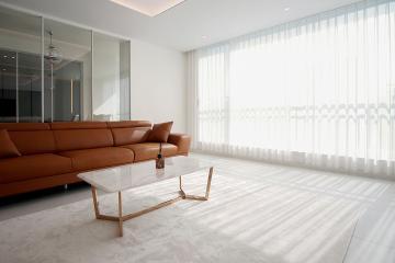 낮과 밤의 다른 분위기가 매력적인 40평대 아파트 40평대,42평,김포시,장기동