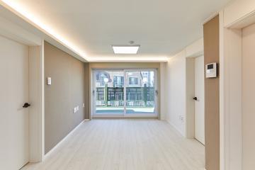 미니멀한 공간에 모던함을 더하다, 10평대 빌라 성북구,동소문동,10평대,17평