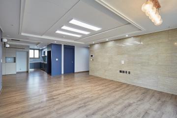 모던한 무드로 표현하는 40평대 아파트 40평대,44평,용인시,기흥구,중동