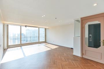 핑크 포인트로 취향 저격! 30평대 아파트 성남시,분당구,야탑동,30평대,31평
