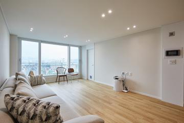 편안한 무드가 가득한 20평대 아파트 20평대,25평,송파구,문정동