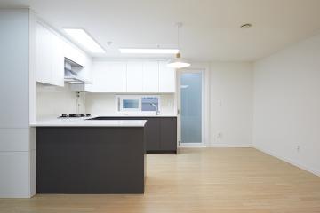 공간마다 심플함이 묻어 나오는 30평대 아파트 30평대,34평,성남시,중원구,여수동