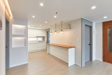 넓은 공간감과 수납 공간이 돋보이는 30평대 아파트 고양시,일산동구,장항동,30평대,32평