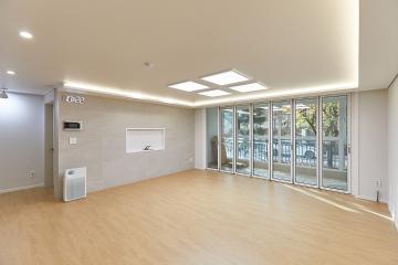 부부의 공간, 아이의 공간 모두 만족스럽게 변신한 50평대 아파트 김포시,고촌읍,신곡리,50평대,50평