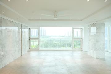 쾌적하고 현대적인 느낌의 40평대 아파트 40평대,47평,안산시,상록구,사동