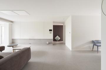 빈틈없는 고급스러움, 50평대 아파트 50평대,50평,안양시,동안구,관양동