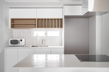 은은하고 차분한 스타일의 30평대 아파트 30평대,32평,안양시,동안구,비산동
