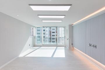 밝은 분위기 속 모던한 느낌의 20평대 아파트 의정부시,녹양동,20평대,25평