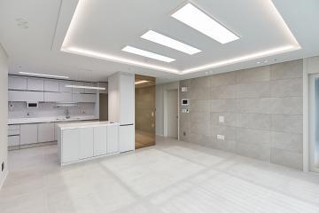 바닥부터 벽면까지 말끔하게 재탄생, 30평대 아파트 인천,남동구,간석동,30평대,34평