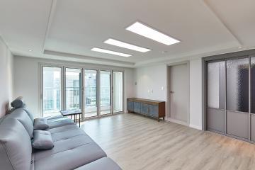 집의 변화가 낯설지 않게, 30평대 아파트 은평구,갈현동,30평대,35평