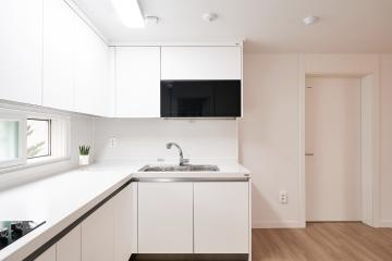 30년 된 구축 아파트의 눈부신 환골탈태 인천,서구,불로동,30평대,30평