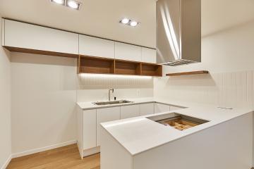 브라운 우드 톤으로 몸도 마음도 따듯한 집, 30평대 아파트 용인시,기흥구,신갈동,30평대,38평
