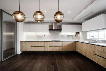 갤러리를 연상시키는 고급스러운 76평 아파트 서초구,서초동,70평대,76평