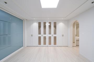 과하지 않고 럭셔리하게, 골드 포인트의 40평대 아파트 인천,동구,송림동,40평대,44평