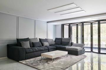 꿈에 그리던 럭셔리한 내집, 70평대 아파트 종로구,평창동,70평대,74평