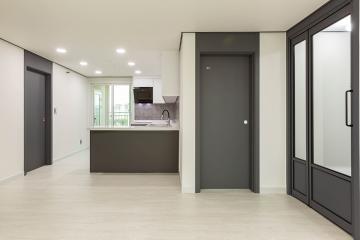 깔끔한 매력이 포인트, 30평대 아파트 30평대,33평,용인시,기흥구,상갈동