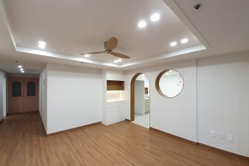 아기자기하게 꾸민 아늑한 공간 마산합포구,월포동,30평대,32평