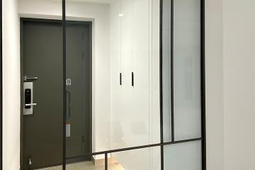 몬드리안의 감각을 닮은 직관적 인테리어 32평,30평대,센텀