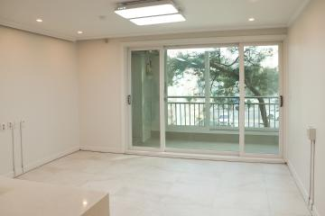 창밖 소나무가 그림같은 아파트 23평,20평대,광주,남구,봉선동