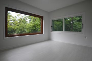 특별한 나무 창틀 인테리어로 계절을 담는 액자 만들기 40평,40평대,단독주택,충북,옥천군,소정리