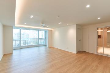 성공적으로 변화한 안락하고 포근한 공간 40평대,43평