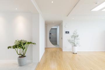 확~ 바뀐 50평형 아파트 디자인 마포 대림 이편한세상