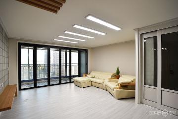 17년된 아파트의 믿기지 않는 변신, 32평 아파트 인테리어 32평,그레이,모던,아파트,부평구