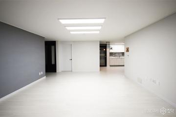 모던한 디자인과 깔끔한 스타일의 32평 아파트 인테리어 32평,모던,화이트,아파트,인천