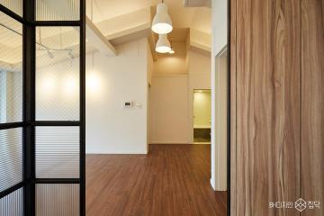 연희동 천장 높은 그 집, 32평 아파트 인테리어 32평,내츄럴,화이트,아파트,연희동