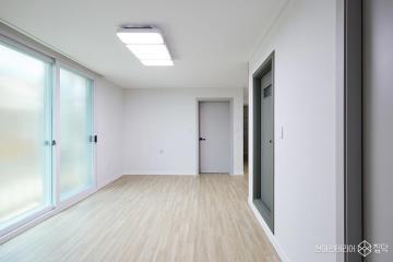 심플하지만 특색있게 포인트를 준 17평 빌라 인테리어 17평,심플,화이트,빌라,수원시