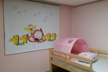 아이의 활동을 고려한 오래된 아파트 인테리어 아파트,32평,안양,모던,아이방,클래식