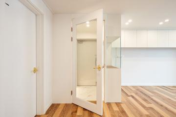 다 큰 다음엔 너무 늦다 32평,빈티지,화이트,아파트,관악구,비포앤애프터,모던,Before&After