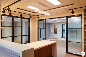 보기 좋은 공간이 먹기에도 좋다 48평,모던,그레이,아파트,동작구