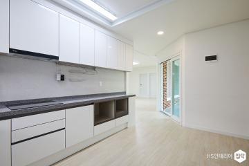 마침내 저의 꿈이 이루어졌습니다. 30평,모던,화이트,주택,용인